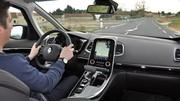 Essai Renault Espace V : la nouvelle odyssée de l'Espace en route vers les premiums