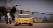 Essai Porsche 911 GT3 : Comme un avion sans ailes !