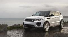 Land Rover : bientôt un modèle entre l'Evoque et le Range Rover Sport