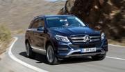 Tarifs Mercedes GLE : à partir de 56 900 euros