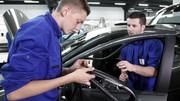 Une semaine pour découvrir les métiers de l'automobile