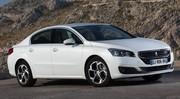 Guide d'achat : quelle Peugeot 508 choisir en 2015 ?