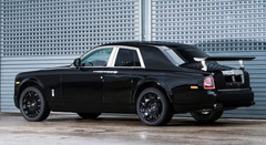 Que fait Rolls-Royce avec cet étrange prototype ?