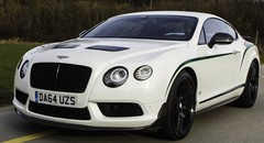 Essai Bentley Continental GT3-R : La princesse sous ecstasy !