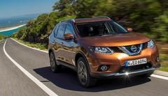 Un Nissan X-Trail hybride... pour le Japon