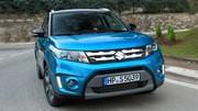 Essai Suzuki Vitara 1.6 DDiS 120 4x2 Privilège : Cours de rattrapage
