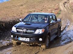 Essai Toyota Hilux 3.0 D-4D 171 ch : Plus civilisé mais toujours rebelle !