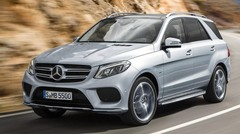 Prix Mercedes GLE : Lifting onéreux