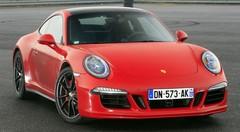 Essai Porsche 911 Coupé Carrera 4 GTS : numéro d'équilibriste