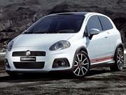 Fiat Grande Punto Abarth : le retour du scorpion