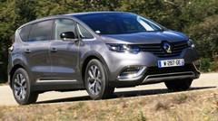 Essai Renault Espace : Ce n'est plus un monospace. Décidément