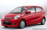 99 ! La Daihatsu fait péter le CO2 !