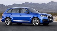 Prix Audi Q7 (2015) : les tarifs et la fiche technique dévoilés