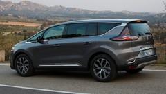 Essai Renault Espace V : Transformiste
