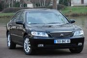 Essai Hyundai Azera : une certaine vision du haut de gamme