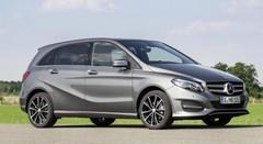 Mercedes : pas de Classe B 7 places, ni de 3 cylindres