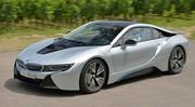BMW i5 : lancement en 2018 avec 640 ch ?