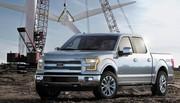 Ford reçoit un brevet sur une boîte automatique à 11 rapports