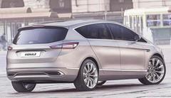 Les Ford Kuga et Galaxy pourraient gagner la finition haut de gamme Vignale