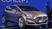 Ford : des Kuga et Galaxy haut de gamme en 2016 ?