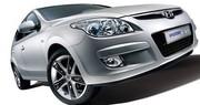 Hyundai i30 : petite sœur