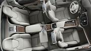 Salon Shanghai 2015 : Volvo XC90 Excellence