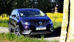Essai Renault Espace TCe 200 EDC : le haut de la gamme
