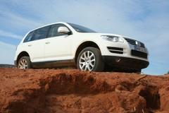 Essai Volkswagen Touareg 2007 : Le candidat de la continuité