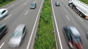 Mortalité routière : la baisse se confirme en mars