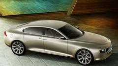 Volvo veut prendre des clients à BMW, Audi et Jaguar avec sa S90