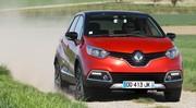 Essai Renault Captur dCi 110 : moteur de croissance