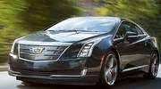 La Cadillac ELR survoltée pour une seconde chance