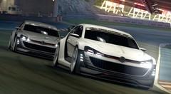 Une Volkswagen Golf de 500 ch pour Gran Turismo