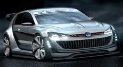 Une super VW Golf GTI de plus de 500 chevaux !