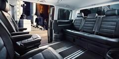 Voici le nouveau Volkswagen Transporter