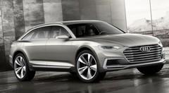 Audi Prologue Allroad Concept 2015 : grande timide mais surpuissante