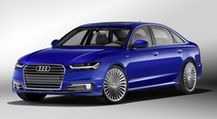 Les Chinois gagnent une Audi A6 hybride rechargeable