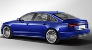 Audi A6 L e-tron : exclusivement pour la Chine