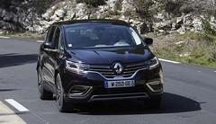 Essai Renault Espace : repartir de zéro