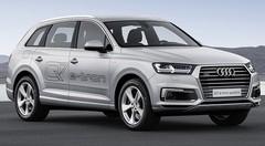 Audi Q7 e-tron 2.0 TFSI