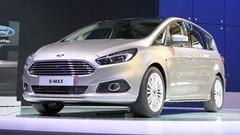 Ford S-Max 2 : les tarifs