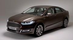Ford Mondeo Vignale : l'ovale à l'assaut du premium
