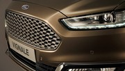 Ford attache un concierge à chaque Mondeo Vignale