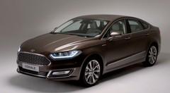 Ford Mondeo Vignale : le sens du service