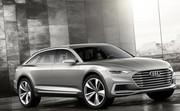 Un crossover Audi hybride de plus de 700 chevaux !