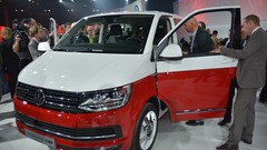 Volkswagen Multivan Generation Six : une série spéciale pour le T6