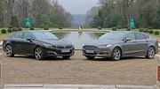 Essai Ford Mondeo vs Peugeot 508 : Tentative de putsch