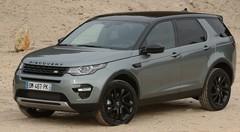 Essai Land Rover Discovery Sport vs BMW X3 : le match