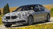 Nouvelle BMW Série 7 : ses innovations dévoilées