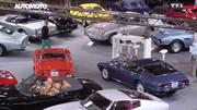 Emission Automoto : Range Rover hybride, Can-Am, Série 2 cabriolet